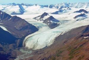 Photo courtesy of Bruce F. Molnia, USGS